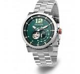 Haaven 90902M-GR Automatic Horloge