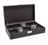 Horlogebox La Royale Classico 10 Black