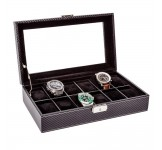 Horlogebox La Royale Classico 12 Carbon