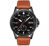Hugo Boss Aviator Horloge HB1513517