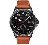 Hugo Boss Aviator Horloge HB1513517