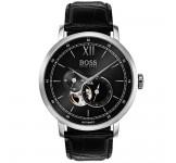 Hugo Boss Signature Automatic HB1513504 Horloge
