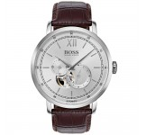 Hugo Boss Signature Automatic HB1513505 Horloge