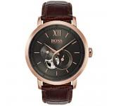 Hugo Boss Signature Automatic HB1513506 Horloge