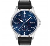 Hugo Boss Aviator Horloge HB1513515