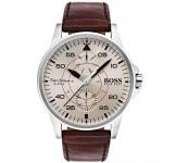 Hugo Boss Aviator Horloge HB1513516