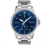 Hugo Boss Aviator Horloge HB1513519