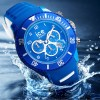 Ice-Watch Large Chrono Ice Aqua Marine