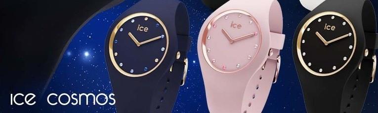 Ice-Cosmos