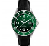 Ice-Watch Ice Steel Medium Green Horloge