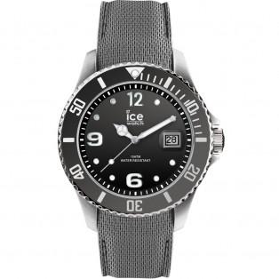 Ice-Watch Ice Steel Large Grey Horloge
