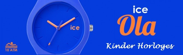 Ice-Watch Kinderhorloges