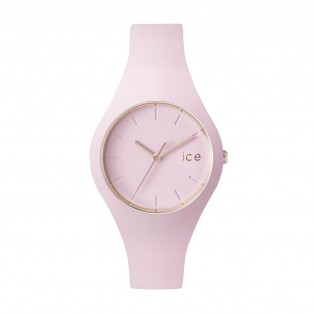Ice-Glam Small Pastel Pink