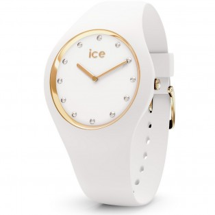 Ice Cosmos Medium White Ice-Watch