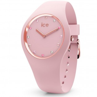 Ice Cosmos Small Pink Ice-Watch