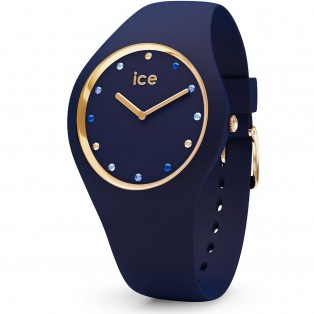 Ice Cosmos Small Blue Ice-Watch