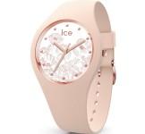 Ice-Watch Flower Small Spring Nude Horloge