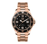 Ice-Watch Ice Steel Large Rosegold Horloge