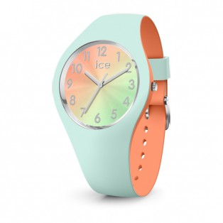 Ice-watch IW016981 ICE Duo Chic 34mm Aqua Coral