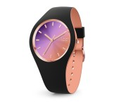 Ice-watch IW016982 ICE Duo Chic 40mm Black Purple