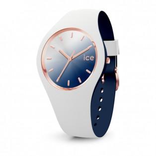 Ice-watch IW016983 ICE Duo Chic 40mm White Marine
