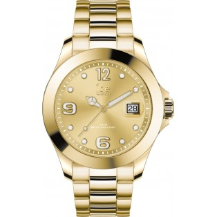 Ice-Watch Ice Steel Small IW017319 Gold