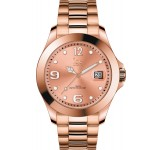 Ice-Watch Ice Steel Small IW017321 Rosegold