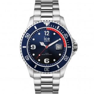 Ice-Watch Ice Steel XL IW017324 Horloge