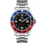 Ice-Watch Ice Steel XL IW017330 Horloge