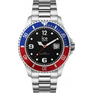 Ice-Watch Ice Steel XL IW017330 Horloge
