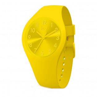 Ice-Colour Small ice-watch iw017908 Citrus Yellow