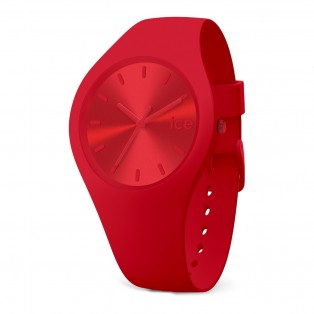 Ice-Colour Medium ice-watch iw017912 Spicy Red