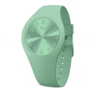 Ice-Colour Small ice-watch iw017914 Lagoon Green