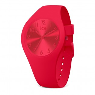 Ice-Colour Small ice-watch iw017916 Lipstick Red