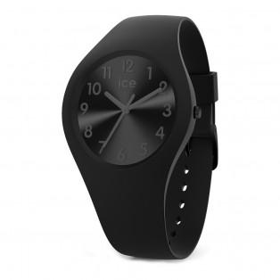 Ice-Colour Small ice-watch iw018125 Phantom Black