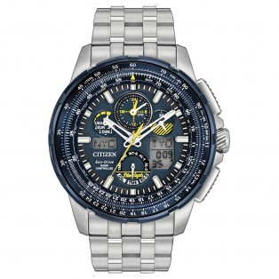 Citizen JY8058-50L Promaster Skyhawk Blue Angels