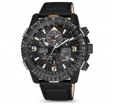 Citizen JY8085-14H Promaster Sky Black