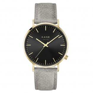 Kane Gold Club Urban Grey Horloge