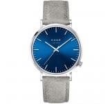 Kane Blue Arctic Urban Grey Horloge
