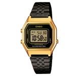 Casio Collection LA680WEGB-1AEF  Retro Horloge