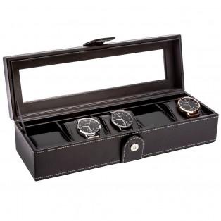 Horlogebox La Royale Classico 5 BLG