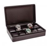 La Royale Valigia Carbon Horlogekoffer