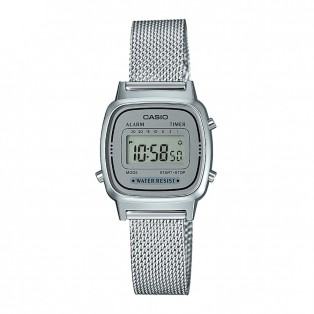 Casio Collection LA670WEM-7EF Mesh