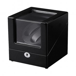 Luxalit California Duo Automatic Watchwinder