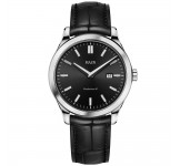 Maen Manhattan 40 Date Jet Black