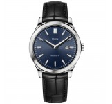 Maen Manhattan 40 Date Midnight Blue