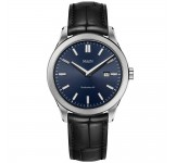 Maen Manhattan 40 Date Midnight Blue Brushed