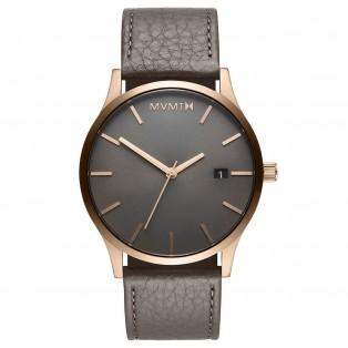 MVMT Classic 45mm D-MM01-BROGR Horloge