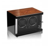 Modalo Ambiente 2 Watch Winder Brown Makassar