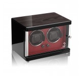 Modalo Ambiente Watchwinder Black Makassar Red